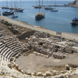 ARCHEOLOGHY THEMED TOURS